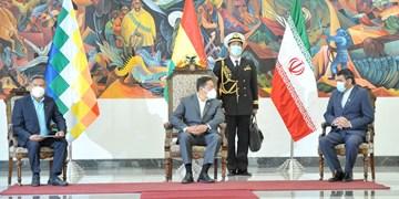 بولیوی از احیای مناسبات دیپلماتیک با ایران و ونزوئلا خبر داد