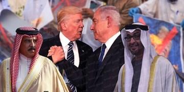 همدستی جدید دولتهای سازشکار عرب با تلآویو علیه حزبالله