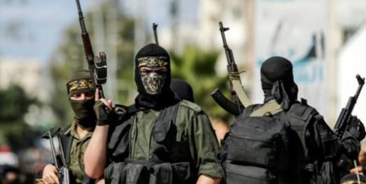 جهاد اسلامی: برای مقابله با اشغالگری، کمیته ملی مقاومت مردمی تشکیل شود