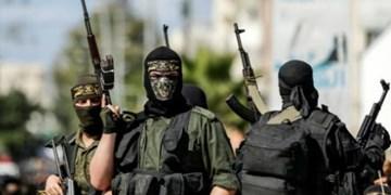 مقاومت فلسطین حمله به دستگاههای ارتباطی نوار غزه را خنثی کرد