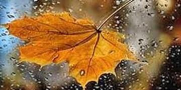 شکسته شدن رکورد بارش در 20 سال گذشته در مرند/ بارش 72 میلیمتر  باران