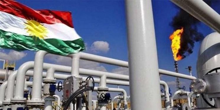 عضو پارلمان کردستان عراق: اربیل درآمد نفتی را به بغداد نخواهد داد