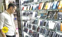 سر خط فارس| افزایش 2.2 برابری واردات موبایل