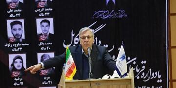 جهل مقدس و  جهل فقر علت وقوع حمله تروریستی به دانشگاه کابل است