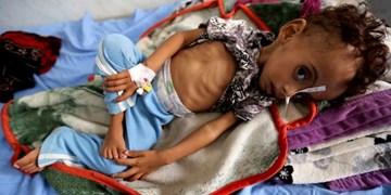مقام سازمانملل: 400 هزار کودک یمنی به دلیل سوء تغذیه با مرگ فاصلهای ندارند