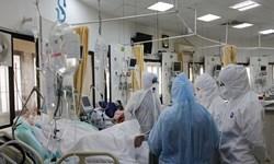 شناسایی ۱۳ هزار و ۲۲۳ بیمار جدید کووید۱۹ در کشور/ درگذشت ۴۷۶ هموطن دیگر