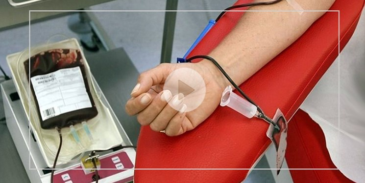 بیماران بهبود یافته کرونایی در مازندران  ۷۹۳واحد پلاسما اهدا کردند