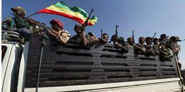 ارتش اتیوپی کنترل چند شهر در منطقه «تیگرای» را به دست گرفت