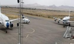 فرودگاه کاشان به شبکه حمل و نقل هوایی کشور متصل شود