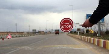 محدودیتهای کرونایی در سمنان/ از منع تردد خودروهای غیربومی تا طرحهای محلهمحور