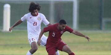 رقیب ایران در مسابقات قهرمانی نوجوانان آسیا بار دیگر لبنان را شکست داد
