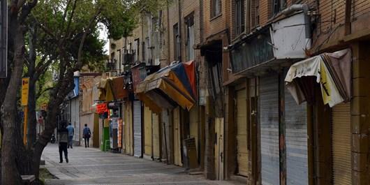 ۱۱۲ نفر از متقاضیان طرح متأثر از کرونا در فیروزکوه وام دریافت کردند