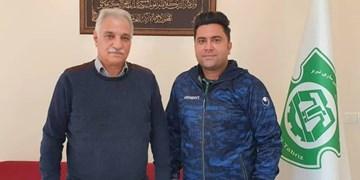 محمد سعید اخباری به ماشینسازی پیوست