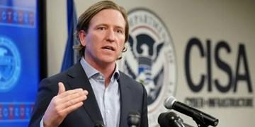 مقام امنیت سایبری آمریکا میگوید ممکن است اخراج شود