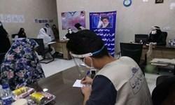 تداوم فعالیتهای جهادی پزشکان خیردر آذربایجانغربی