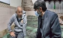 بازدید سرزده رئیس سازمان زندانها از ندامتگاه مرکزی کرج/ بررسی تراکم زندانیان و کمبود فضای ندامتگاه