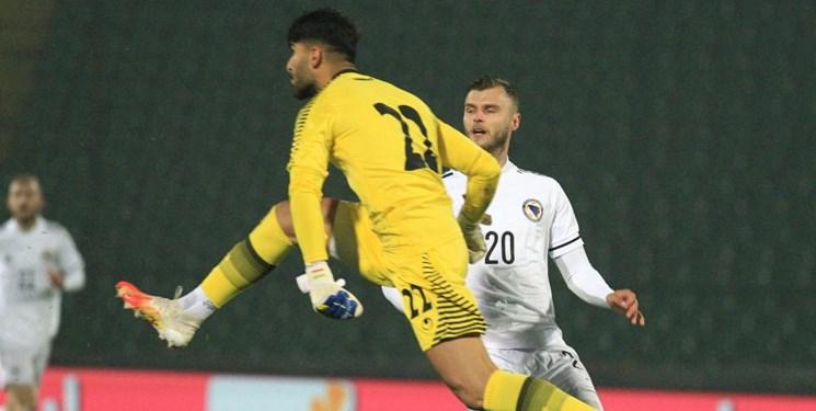 لیگ فوتبال پرتغال|شکست ماریتیمو با حضور دو بازیکن ایرانی