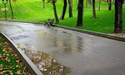 اعلام آخرین میزان بارشها در کهگیلویه و بویراحمد/بارش 21 میلیمتری در یاسوج