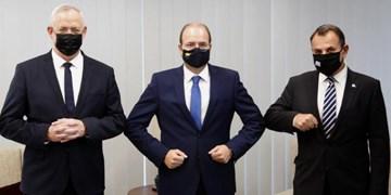 توافق رژیم صهیونیستی، یونان و قبرس بر سر توسعه همکاریهای نظامی