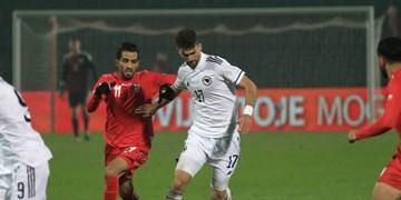 قاسمپور: بوسنی باید با نفرات کامل مقابل ایران بازی می کرد/تیم ملی تحت فشار نبوده که بخواهیم اسکوچیچ را قضاوت کنیم