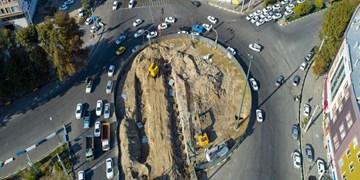 چرا پروژه غیرهمسطح کاهش ترافیک شهریار تکمیل نمیشود؟