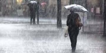 برف و باران استان اصفهان را فرا میگیرد