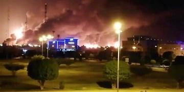 گزارشهایی از شنیده شدن صدای انفجار در جنوب عربستان سعودی