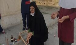 حکایت معلم فداکار ارومیه ای/از نذر ماسک تا حضور در خانه دانشآموزان برای تدریس