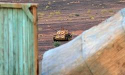آغاز عملیات مغرب برای مقابله با  مزاحمت جبهه پولیساریو در گذرگاه مرزی صحرای غربی