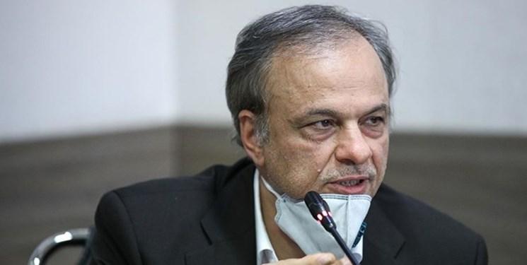وزیر صمت: انتخاب رایزنان بازرگانی را به اتاق بازرگانی واگذاری می کنیم