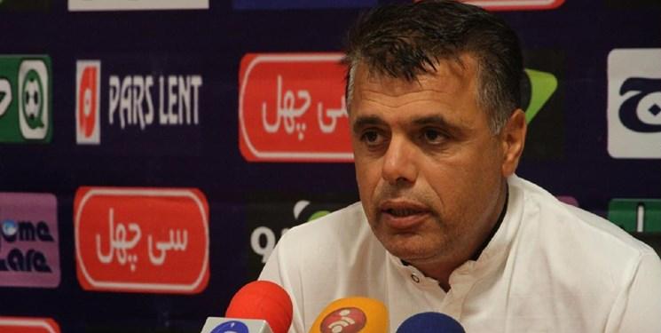 خطیبی: تیمهای ایرانی نمیتوانند مانند سایر تیمها در آسیا هزینه کنند/ اخباری: میخواهیم مقابل النصر شجاعانه بازی کنیم