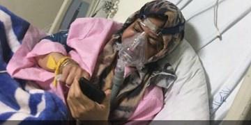 آنلاین، از تخت بیمارستان تا بهشت/ بنویسید؛ خانُم مُعَلِم رَفت!