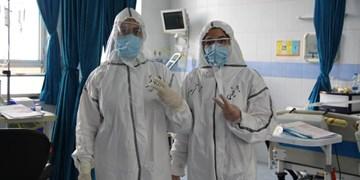 وقتی ورود گروههای جهادی به بیمارستان، روحیه بیماران را بهبود میبخشد