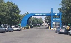 آغاز به کار ۴۲۰ نیروی جدید در ایران ترانسفوی زنجان