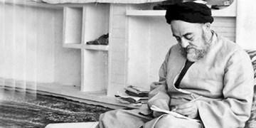 علامه طباطبایی تفسیر قرآن را به متن درسهای حوزه علمیه آورد