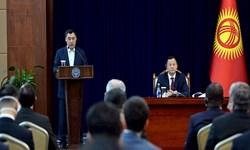 جباراف: ماهیت اصلی دیپلماسی ما ایجاد