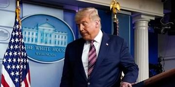 واشنگتنپست: سیاست ترامپ در قبال ایران در آستانه شکست است