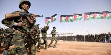 منابع جبهه پولیساریو از حمله به مواضع نظامیان مغرب خبر دادند