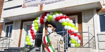 افتتاح پروژههای فرهنگی رفاهی نزاجا