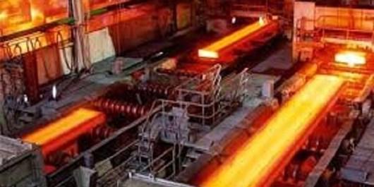 ظرفیت تولید شمش فولاد کشور به ۴۰ میلیون تن رسید/ اشتغالزایی برای 700 نفر جدید در زنجان