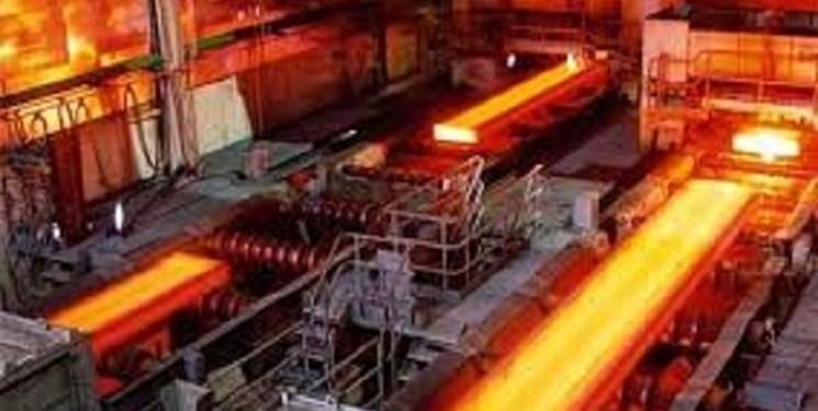 افزایش 45درصدی سرمایه فولاد مبارکه