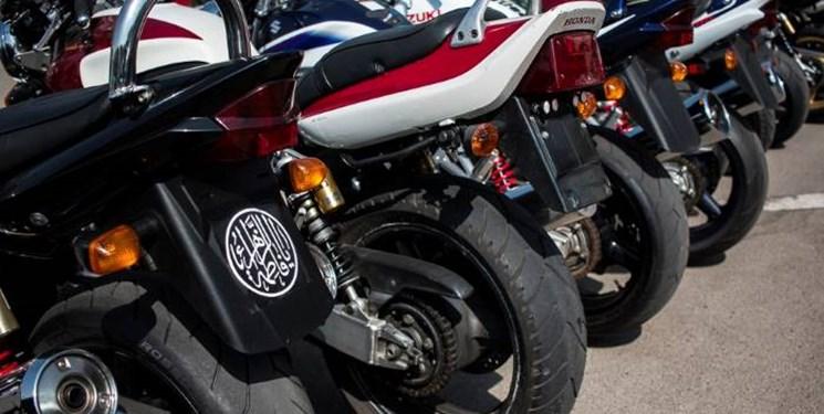 وجود بیش از 4 هزار موتورسیکلت رسوبی در پارکینگهای استان ایلام