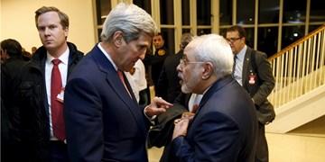 اعتماد: تسلیم آمریکا شدن سرنوشتی جز لیبی و سودان ندارد