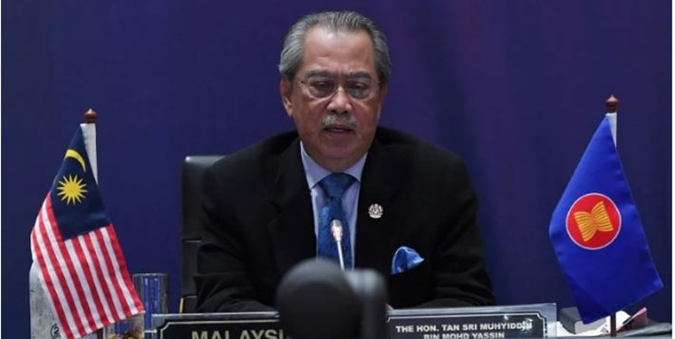 نخستوزیر مالزی به آیتالله رئیسی تبریک گفت