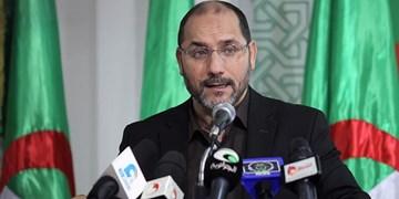 بزرگترین حزب اسلامی الجزائر: هر جا امارات میرود بیثباتی و خونریزی آغاز میشود