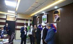 سرپرست جدید ادارهکل منابع طبیعی و آبخیزداری استان قم معرفی شد