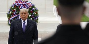 گاردین  آیا ترامپ میتواند با نوعی کودتا در قدرت بماند؟