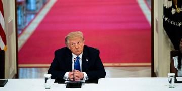 واشنگتن پست| مشغله انتخاباتی ترامپ و رها شدن بحران کرونا در آمریکا