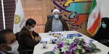 فعالان حوزه کتابخوانی خراسان رضوی تجلیل شدند
