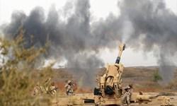 کشته و زخمی شدن چند غیرنظامی در حمله عربستان سعودی به مرز یمن